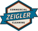 Zeigler Commercial Cleaning Logo